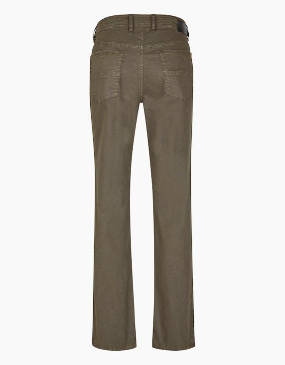 Bexleys man 5-Pocket-Hose aus Baumwollmischung | [ADLER Mode]