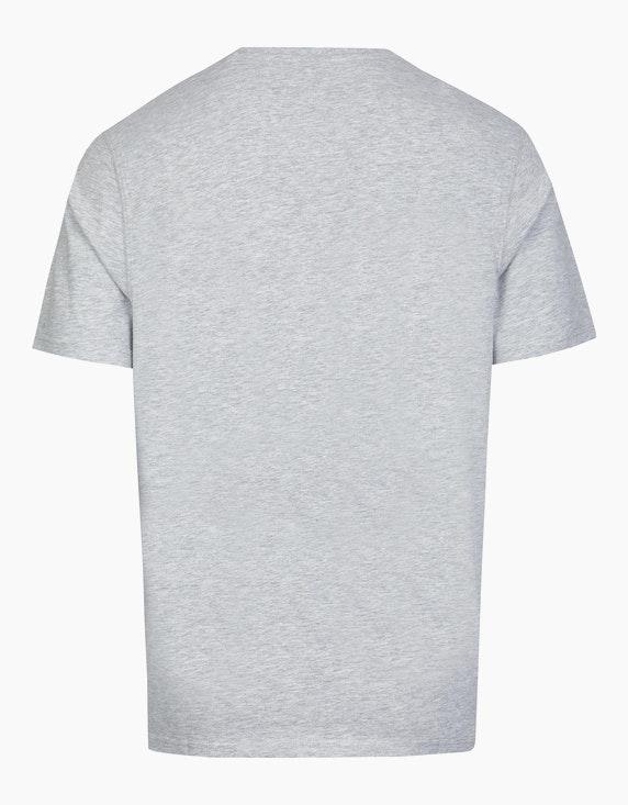 Bexleys man T-Shirt uni, GOTS | ADLER Mode Onlineshop