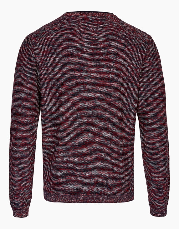 Eagle Denim Multicolor Strickpullover | [ADLER Mode]