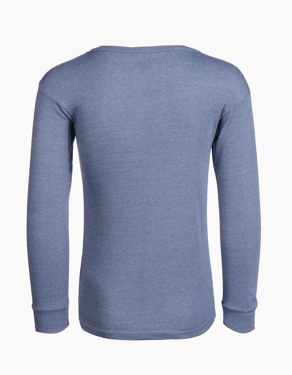 Bexleys man Thermoshirt langarm | [ADLER Mode]
