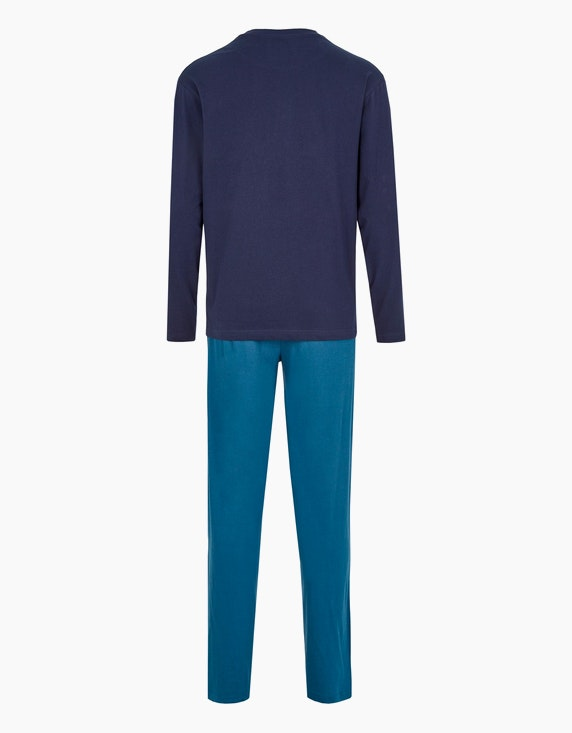 Bexleys man Pyjama | [ADLER Mode]