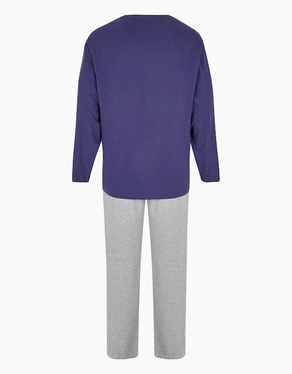 Big Fashion Pyjama | [ADLER Mode]