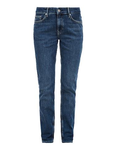 Hosen - Denim Jeans Hose, Straight Leg, Regular Fit, Karolin, 44 30  - Onlineshop Adler
