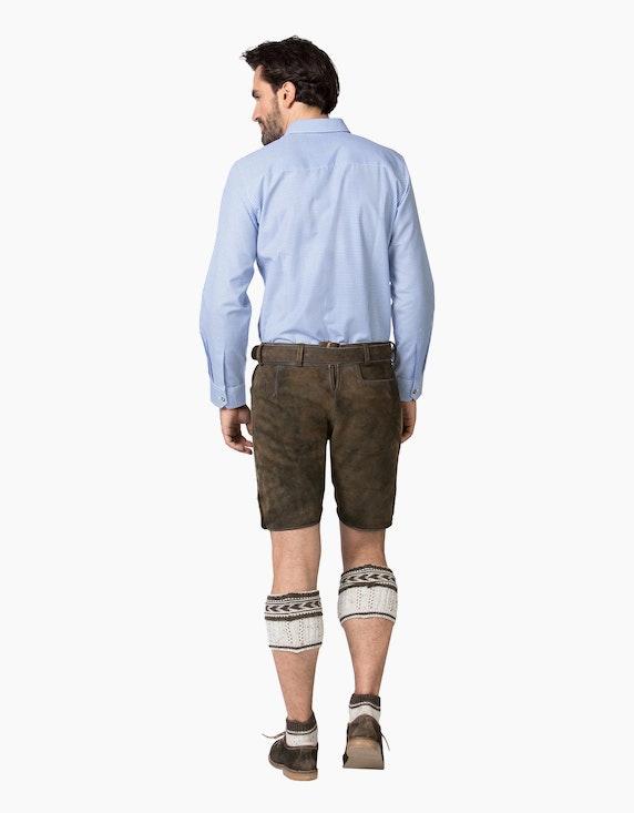Stockerpoint Trachtenhemd kariert | [ADLER Mode]