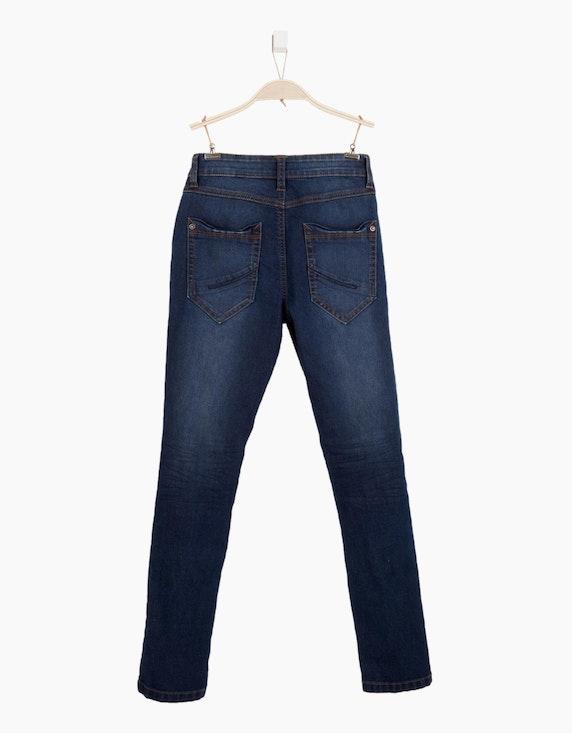 s.Oliver Boys Skinny-Jeans mit Waschung | [ADLER Mode]