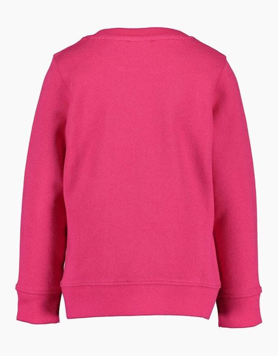 Blue Seven Mini Girls Sweatshirt | [ADLER Mode]
