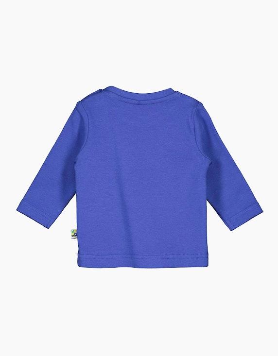 Blue Seven Baby Boys Shirt Newborn | [ADLER Mode]