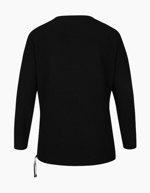 No Secret Shirt mit glitzernden Details | [ADLER Mode]