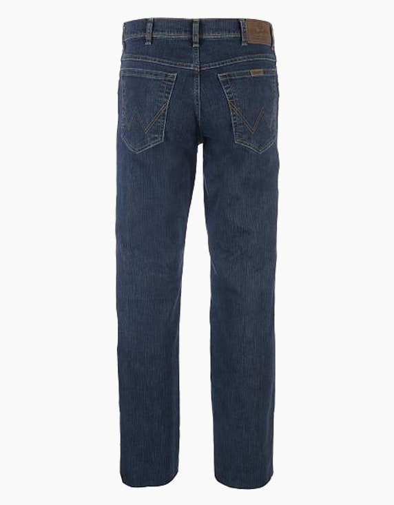 Wrangler Basics 5-Pocket Denim Jeans | [ADLER Mode]