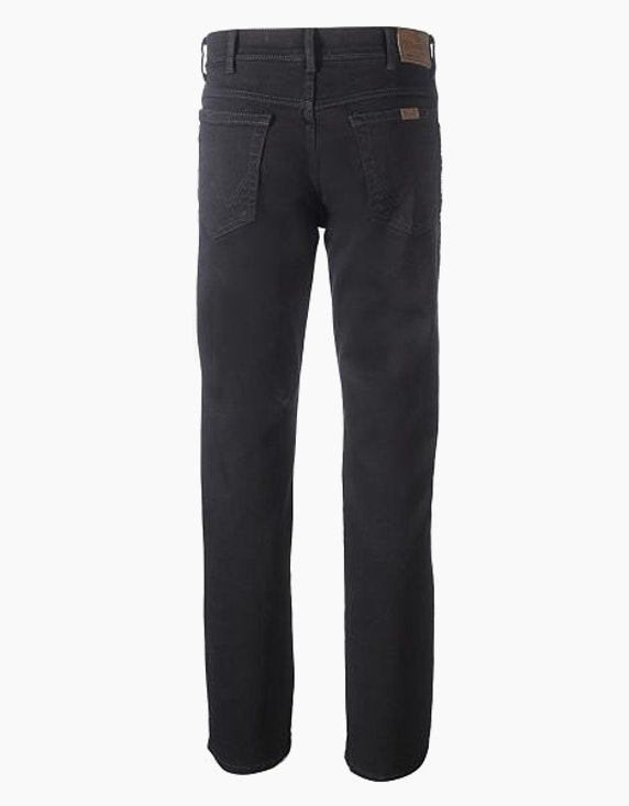 "Wrangler Basics 5-Pocket Jeans ""Durable Basic"" 