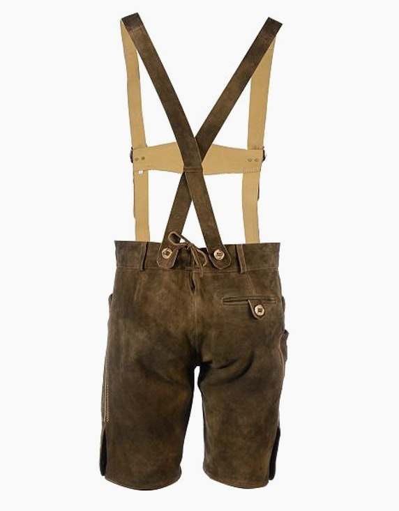 Alphorn kurze Lederhose | [ADLER Mode]