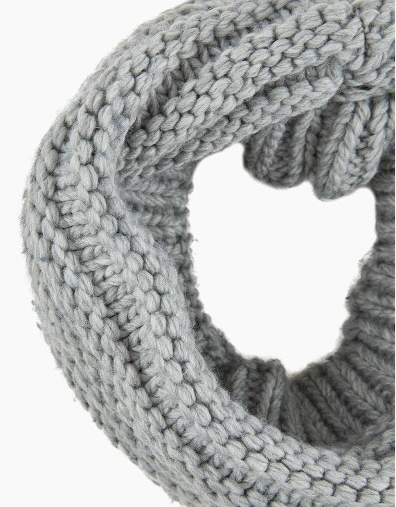 Bexleys woman Wärmender Strick-Loop | [ADLER Mode]