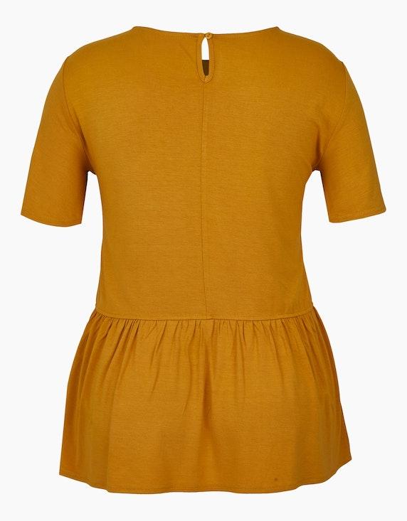Birgit Schrowange Kollektion Shirt mit Raffungen | [ADLER Mode]