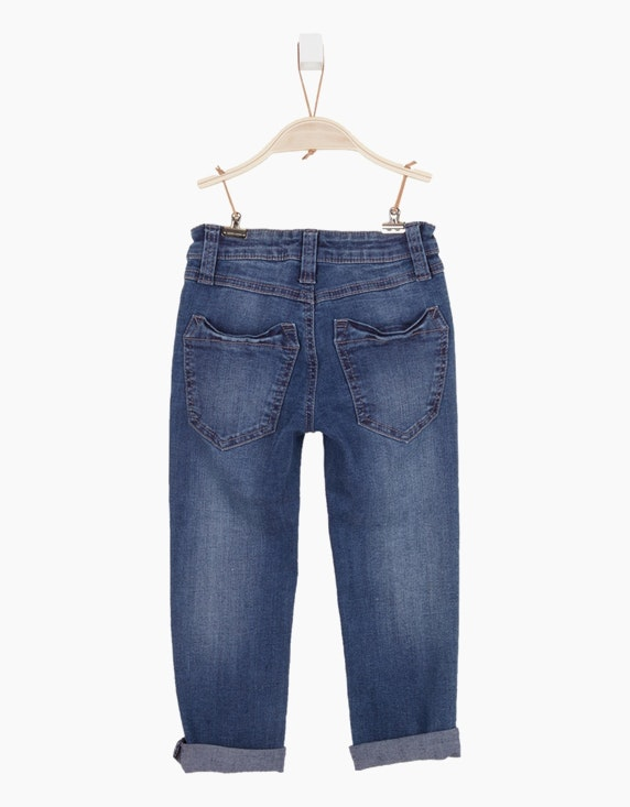 s.Oliver Mini Boys Slim Fit Jeans | [ADLER Mode]