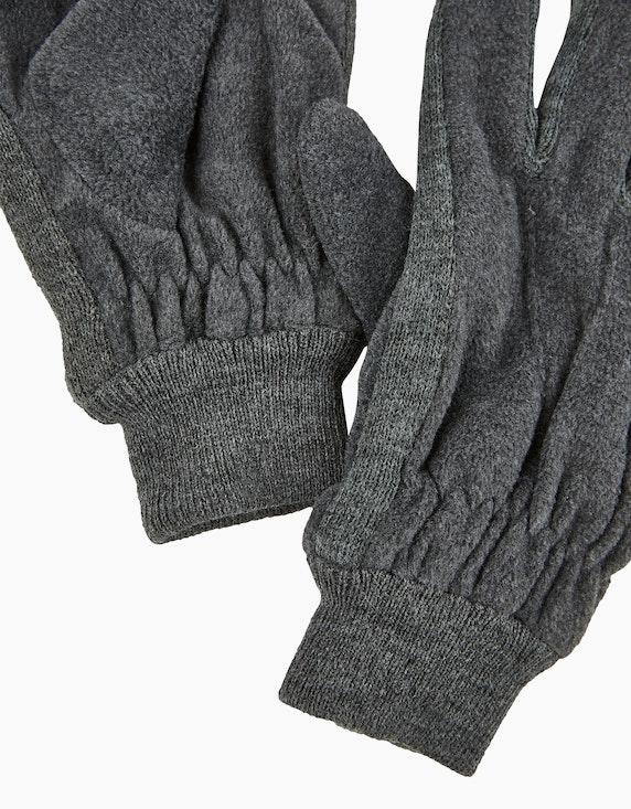 Bexleys man Wärmende Fleece-Handschuhe | [ADLER Mode]