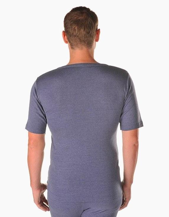 Bexleys man Thermoshirt, halbarm | [ADLER Mode]