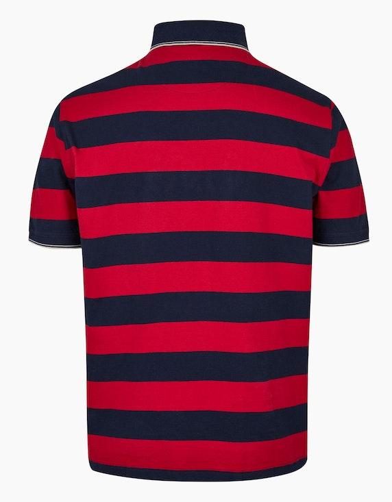 Big Fashion Poloshirt | [ADLER Mode]