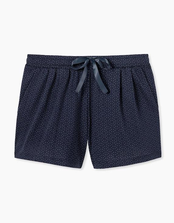 Schiesser Mix&Match Shorts | [ADLER Mode]