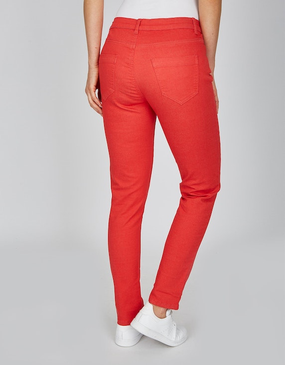 Bexleys woman Jeans im 4-Pocket-Style in Normal- und Kurzgrößen | [ADLER Mode]