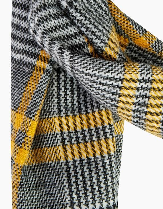 Steilmann Woman Schal mit Karo-Muster | [ADLER Mode]