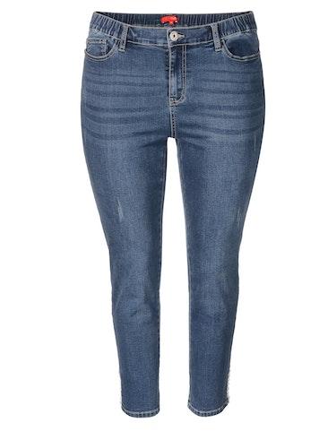Hosen - 5 Pocket by Jeans, 60  - Onlineshop Adler
