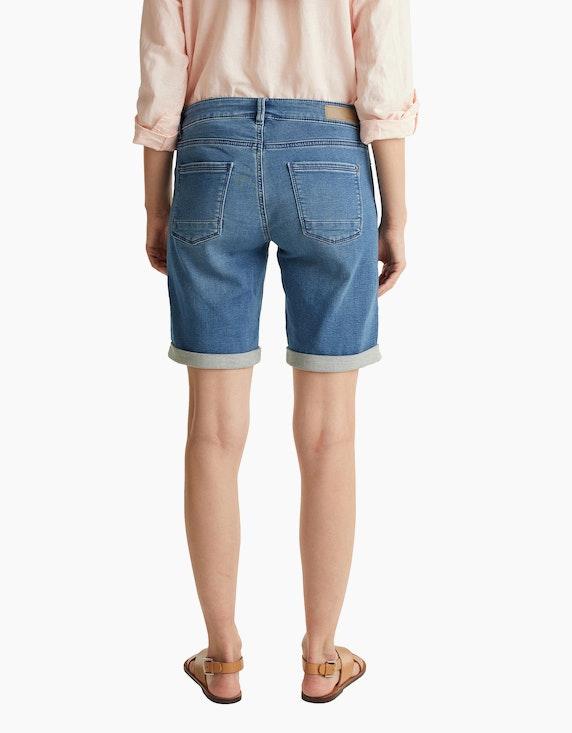 Esprit Shorts aus weichem Jogger-Denim | [ADLER Mode]