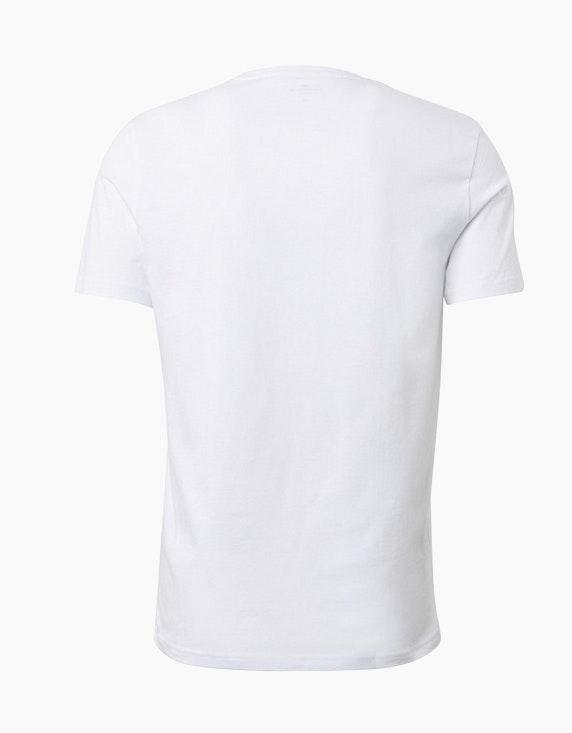 Tom Tailor Basic T-Shirt   [ADLER Mode]
