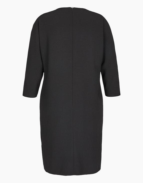 KS. selection Kleid mit Volant | [ADLER Mode]