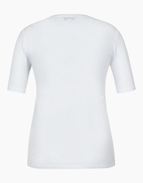 Birgit Schrowange Kollektion Shirt mit Frontdruck | [ADLER Mode]