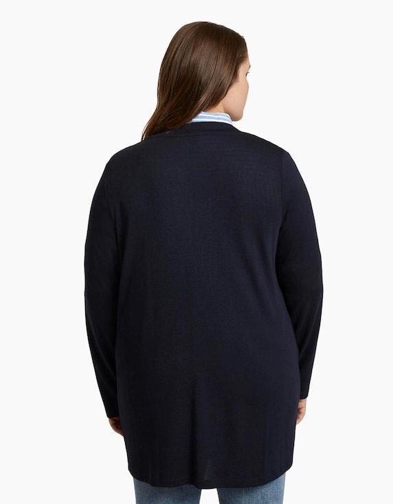 Tom Tailor Shirt-Cardigan | [ADLER Mode]