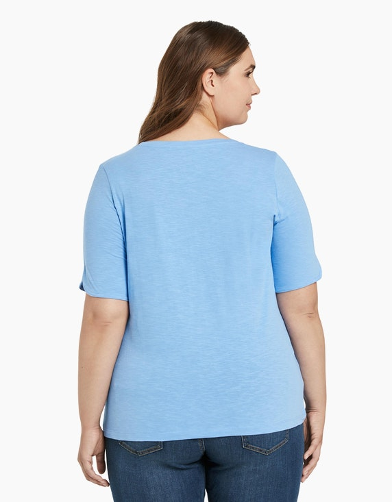 Tom Tailor T-Shirt mit Print | [ADLER Mode]