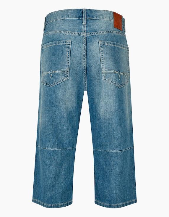 Eagle Denim Capri-Jeans | [ADLER Mode]