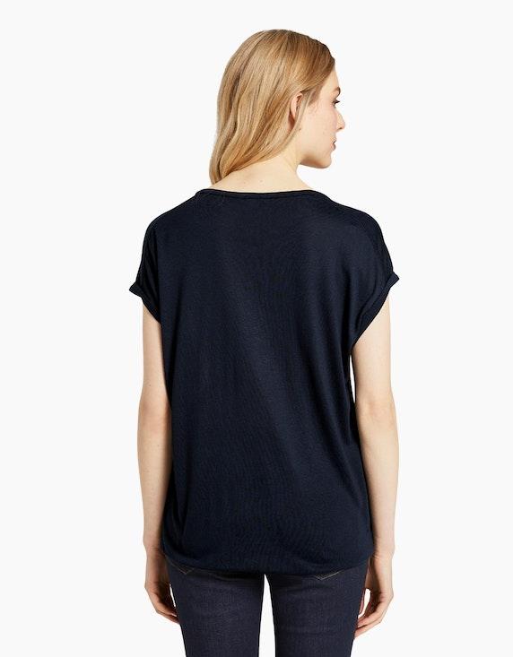 Tom Tailor T-Shirt mit Rundhalsausschnitt   [ADLER Mode]