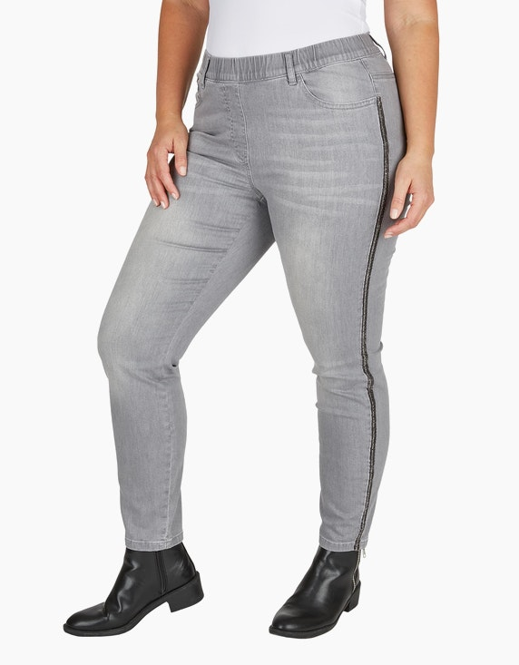 VIA APPIA DUE Stretch-Jeans | [ADLER Mode]