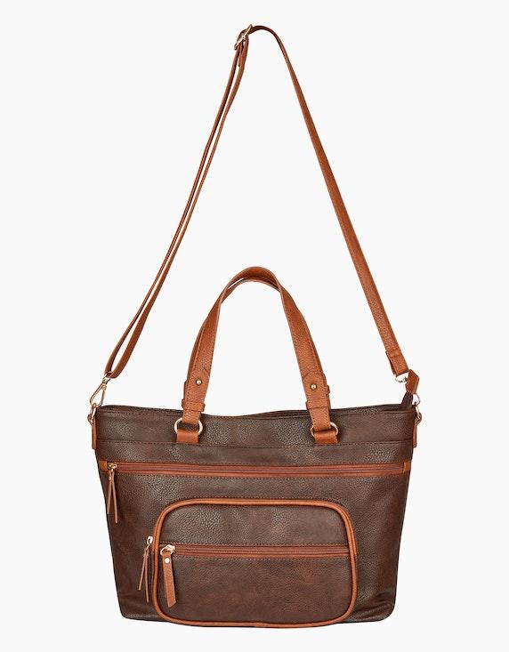 Conti Handtasche   [ADLER Mode]