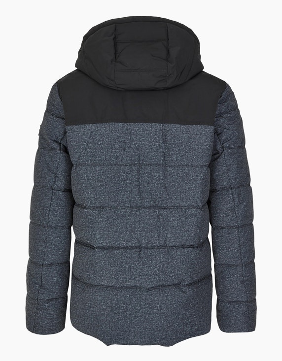 Tom Tailor Steppjacke mit Kapuze | [ADLER Mode]