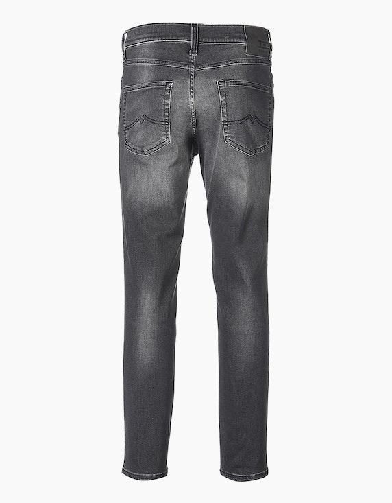 "MUSTANG 5-Pocket Jeans ""Tramper Tapered"" | [ADLER Mode]"
