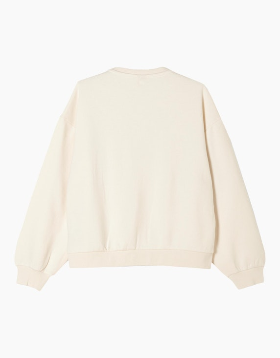 s.Oliver Girls Sweatshirt mit Statement-Wording | [ADLER Mode]
