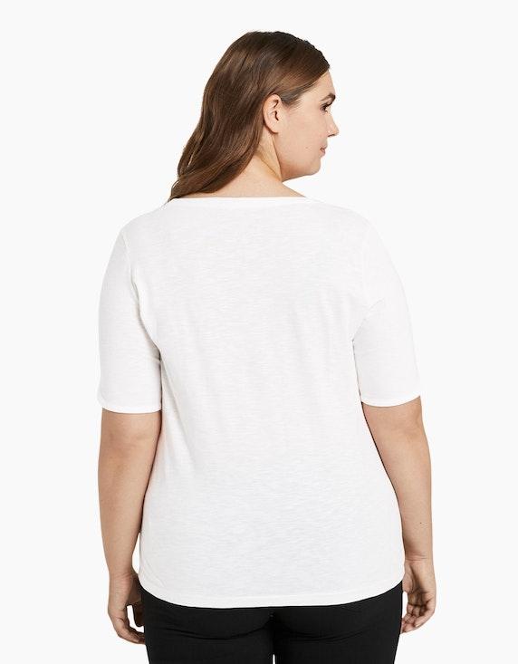 Tom Tailor T-Shirt mit Print   [ADLER Mode]
