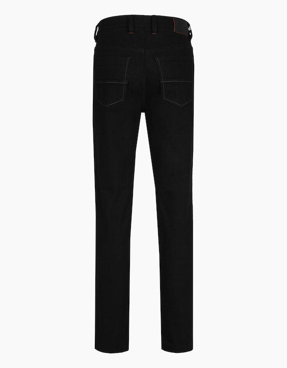 Eagle No. 7 5-Pocket Jeans mit Stretchanteil   [ADLER Mode]