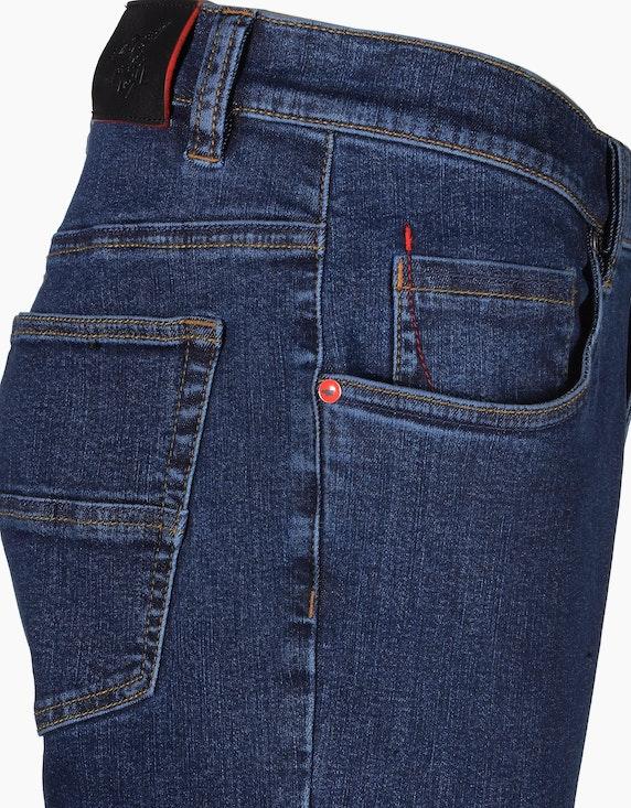 Eagle No. 7 5-Pocket Jeans Super Flex   [ADLER Mode]