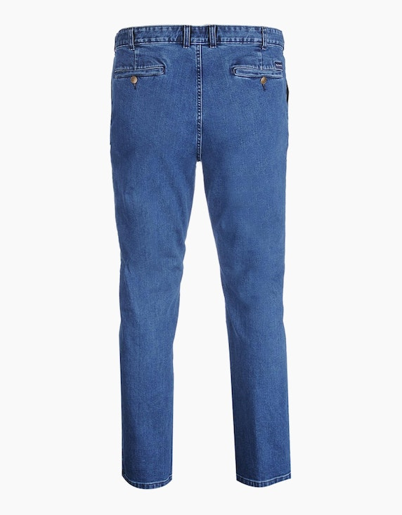 Big Fashion Stilvolle Stretchjeans | [ADLER Mode]