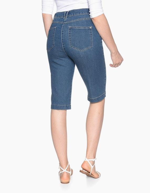 Bexleys woman Jeans-Bermuda im 5-Pocket-Style | [ADLER Mode]
