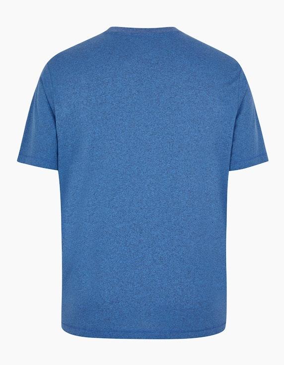 Big Fashion Rundhalsshirt mit Print | [ADLER Mode]