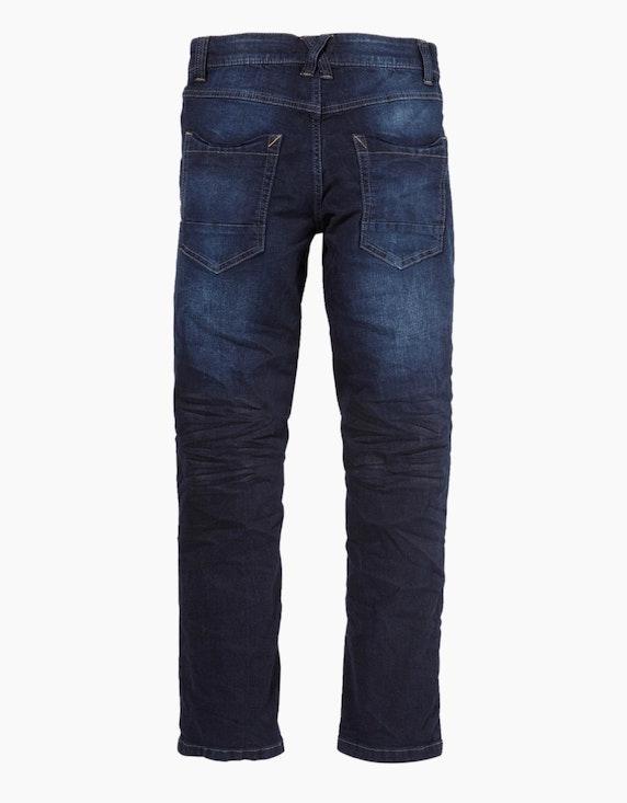 s.Oliver Boys Jeans Regular Fit mit Waschung | [ADLER Mode]