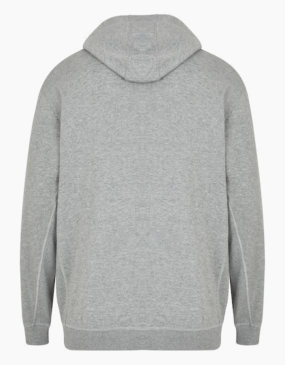 Big Fashion Sweatjacke mit Kapuze | [ADLER Mode]