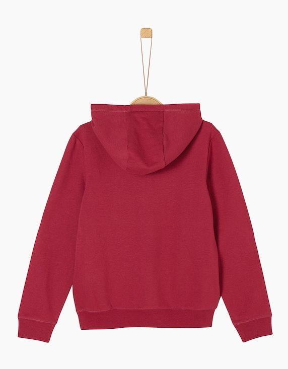 s.Oliver Boys Kapuzensweatshirt   [ADLER Mode]