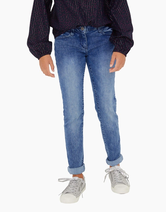 s.Oliver Girls Jeans mit Superstretch | [ADLER Mode]