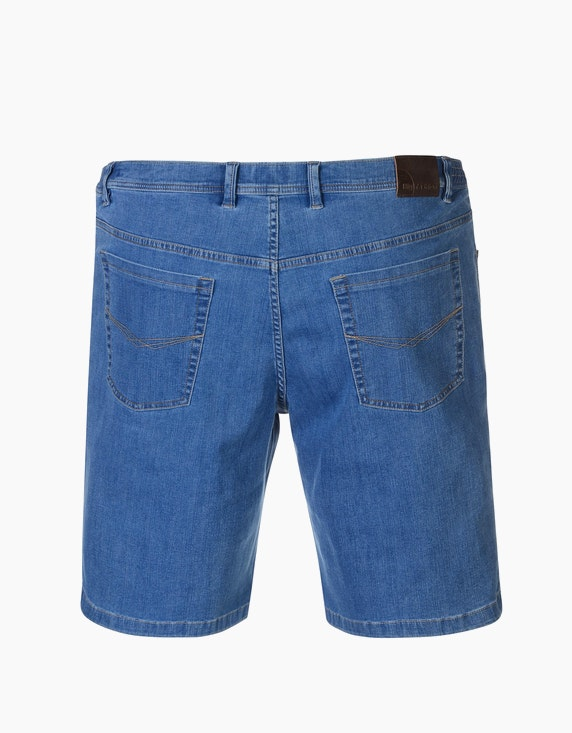 Big Fashion Denim Bermuda | [ADLER Mode]