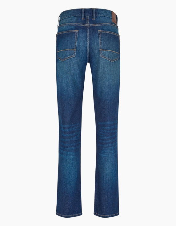 Eagle Denim Denim-Stretch-Jeans in 5-Pocket-Form | [ADLER Mode]